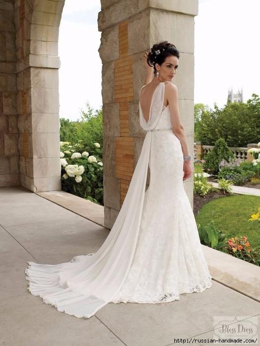 Свадебное платье в греческом стиле (7) (525x700, 235Kb)