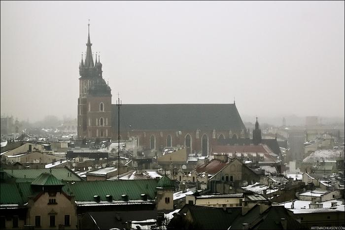 туман краков (700x467, 322Kb)