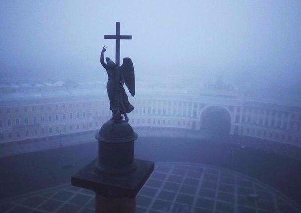 Санкт-Петербург с высоты птичьего полёта3 (604x428, 111Kb)
