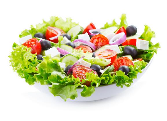 мясной салат 4 (577x418, 305Kb)