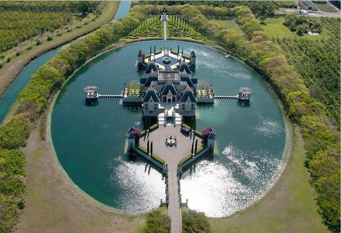 дом на воде архитектора Чарльза Сигера 7 (664x454, 357Kb)