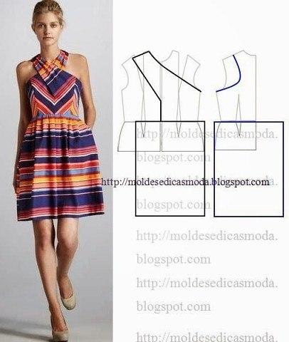 платье9 (406x480, 116Kb)