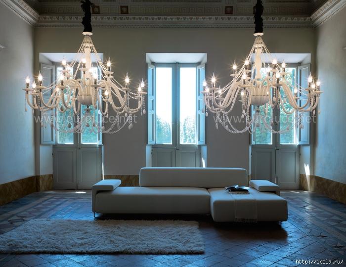 """alt=""""Как выбрать и расположить светильники в интерьере квартиры""""/2835299_ (700x540, 298Kb)"""