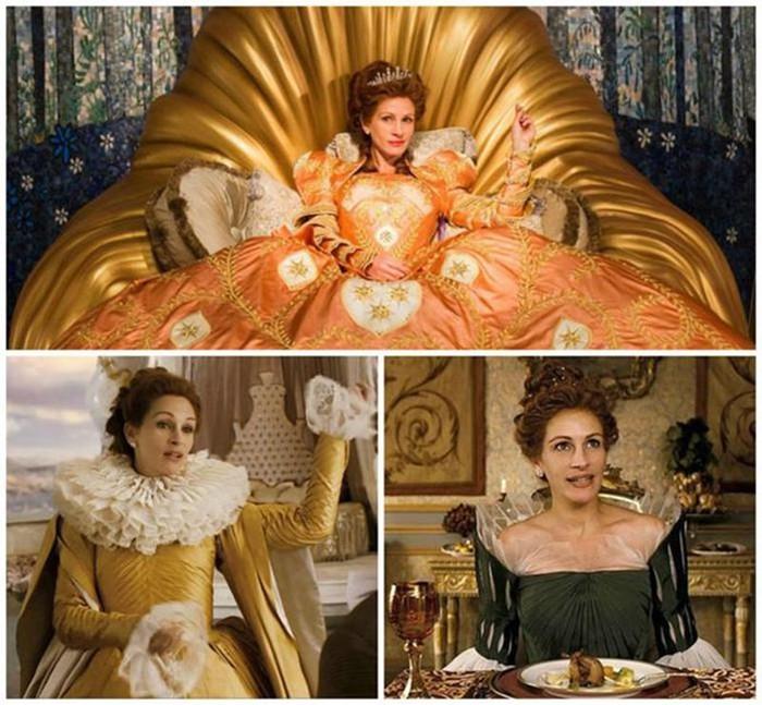 Пришло время поговорить о принцессах...