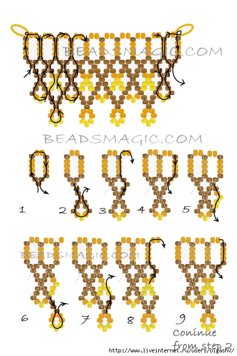 free-beading-necklace-tutorial-pattern-instructions-1 (466x700, 238Kb)