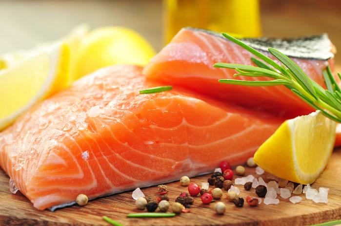 """Результат пошуку зображень за запитом """"лососе, выращенном на фермах, антибиотики и ртуть. Вот как определить, что ваш лосось безопасный. ВАЖНАЯ информация!"""""""