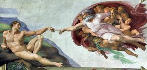 Сотворение Адама/4711681_Sotvorenie_Adama (300x143, 76Kb)