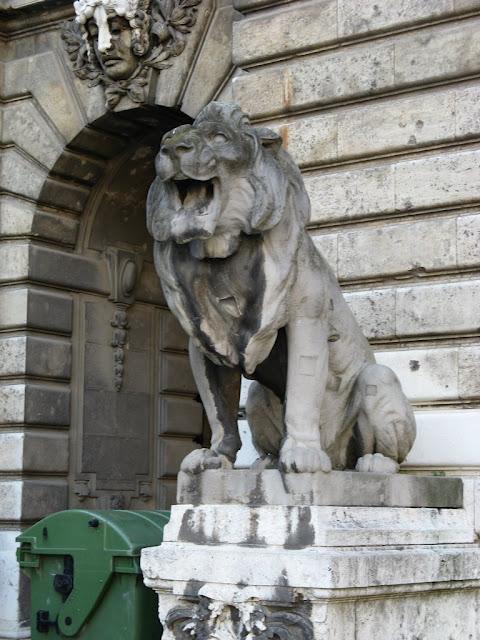 Королевский Дворец - Будапешт 67925