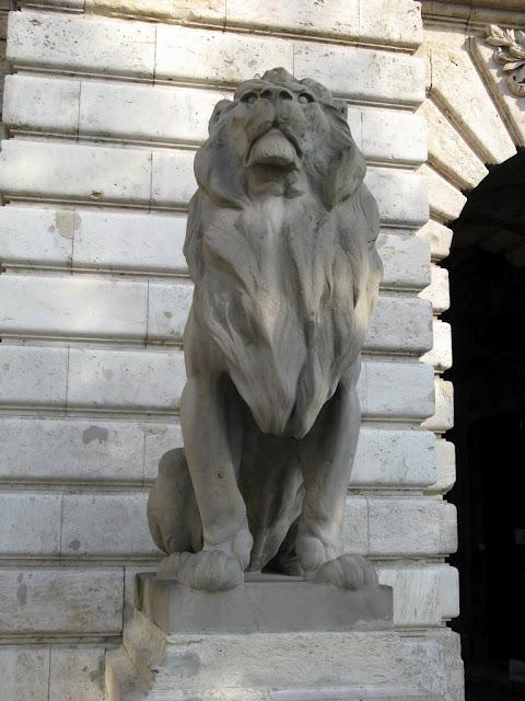 Королевский Дворец - Будапешт 74402