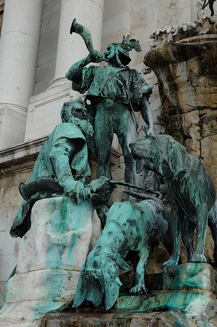 Королевский Дворец - Будапешт 56954