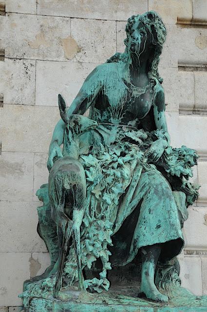 Королевский Дворец - Будапешт 70563