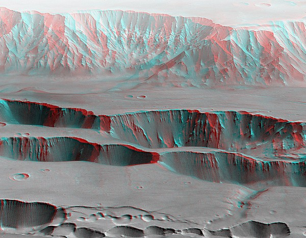 Красивые пейзажи - стерео картинки анаглиф 62 (600x467, 98Kb)