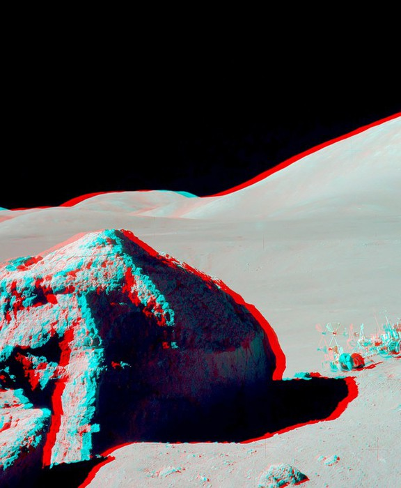 Красивые пейзажи - стерео картинки анаглиф 64 (576x700, 83Kb)