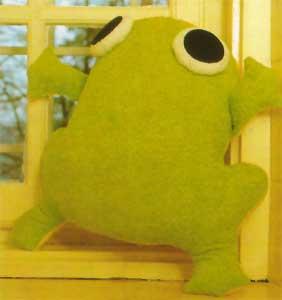 Frosch (282x300, 7Kb)