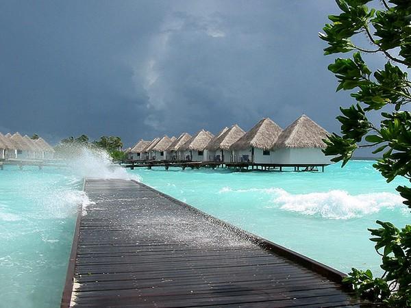 Знаете ли вы какой сезон на Мальдивах самый лучший 33 (600x450, 83Kb)