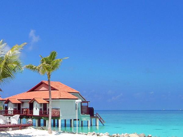 Знаете ли вы какой сезон на Мальдивах самый лучший 35 (600x450, 58Kb)
