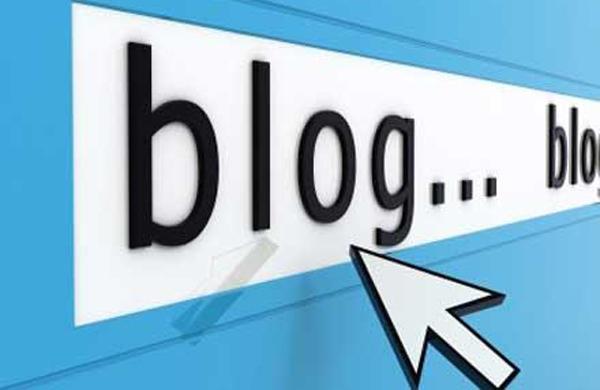 Правильно оформленный блог  - залог успеха!