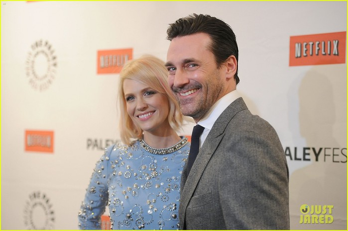 january-jones-jon-hamm-mad-men-paleyfest-10 (700x465, 64Kb)