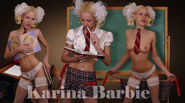 Карина барби трахается фото 628-705