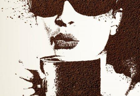 Кофейная открытка своими руками фото 768