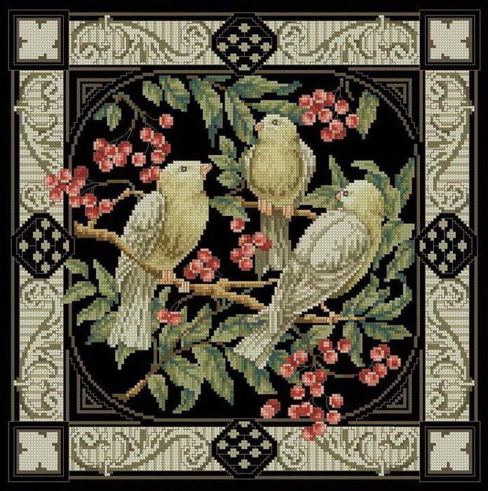4827637_birds_and_berries_pic (696x700, 258Kb)