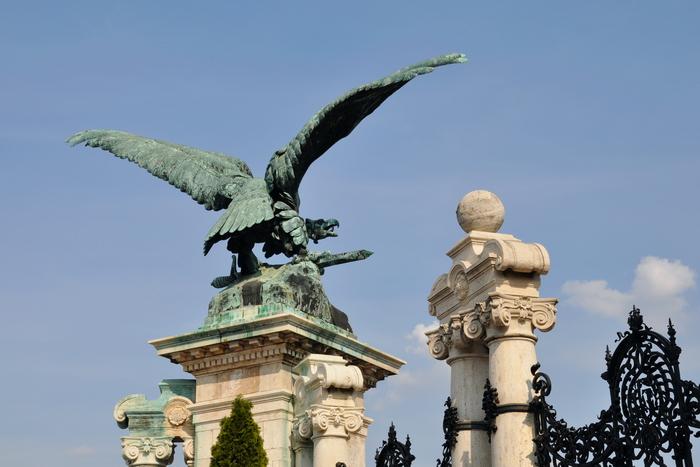 Королевский Дворец - Будапешт 96830