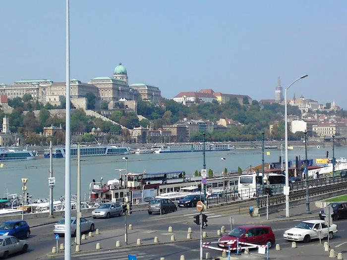Жемчужинa Дуная - Будапешт часть 4 80048