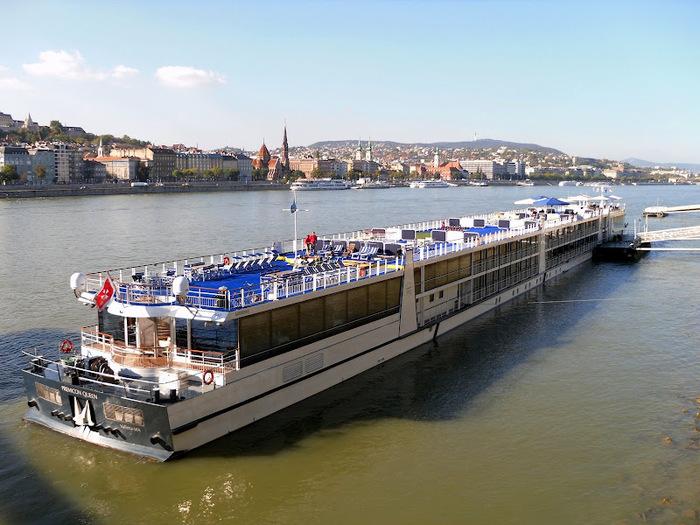 Жемчужинa Дуная - Будапешт часть 4 51814