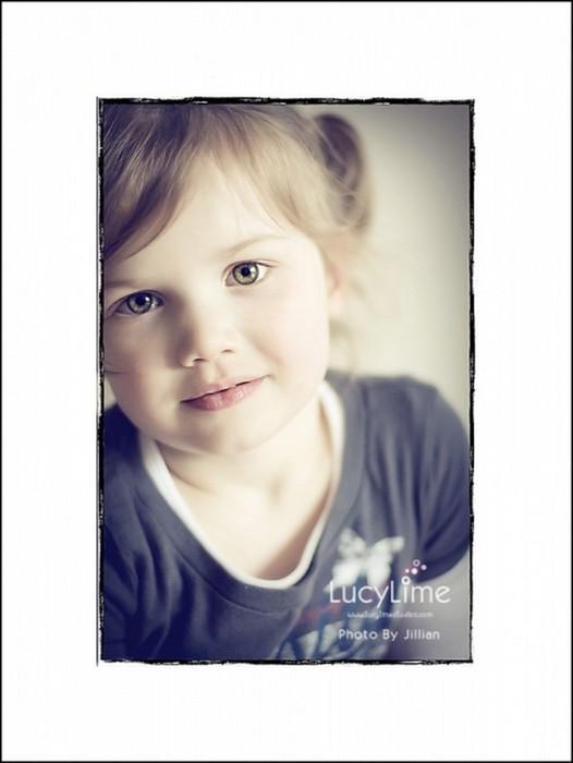 Профессиональные фото детей от студии Lucy Lime 65 (526x700, 48Kb)