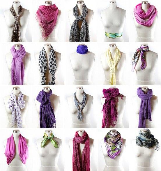 как завязать шарф1 (553x590, 77Kb)