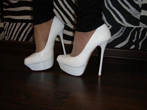 Туфельки Красивые