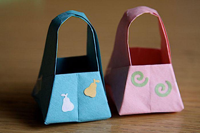 Как сделать сумку легко