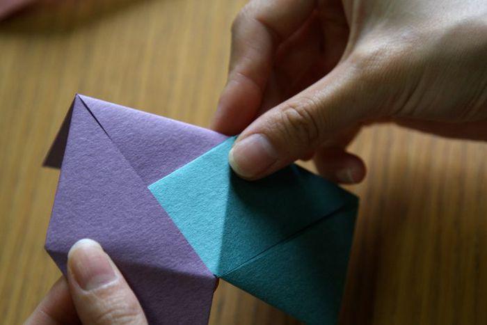 Книжка малышка сделать своими руками из бумаги