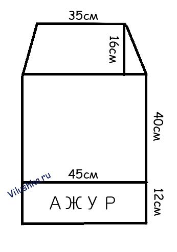 схема юбки (346x494, 23Kb)