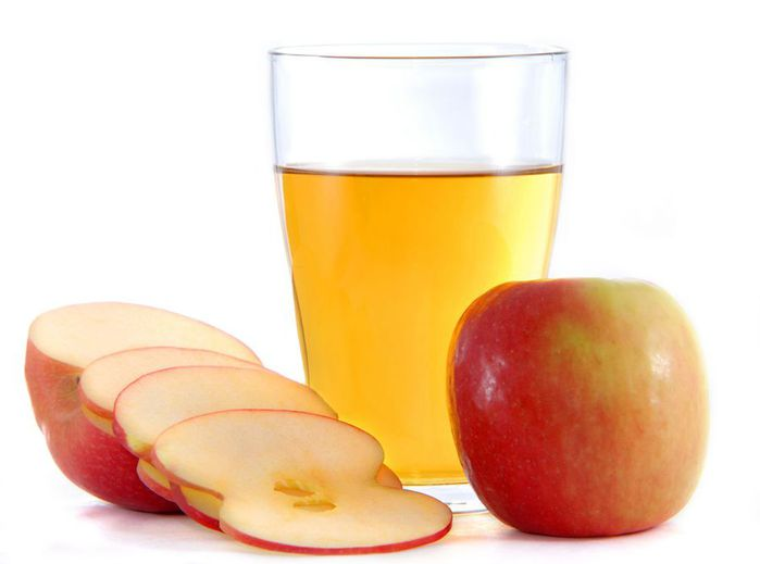 яблочный уксус (700x519, 25Kb)