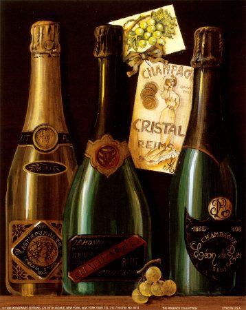 9413~Botellas-de-champan-II-Posters (358x450, 36Kb)