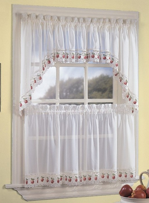 Классические шторы для кухни 14 (514x700, 84Kb)