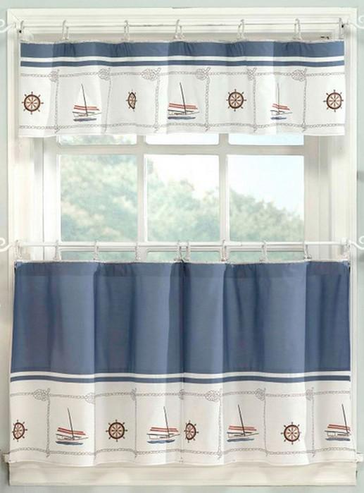 Классические шторы для кухни 21 (517x700, 73Kb)