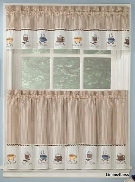 Классические шторы для кухни 24 (519x700, 81Kb)