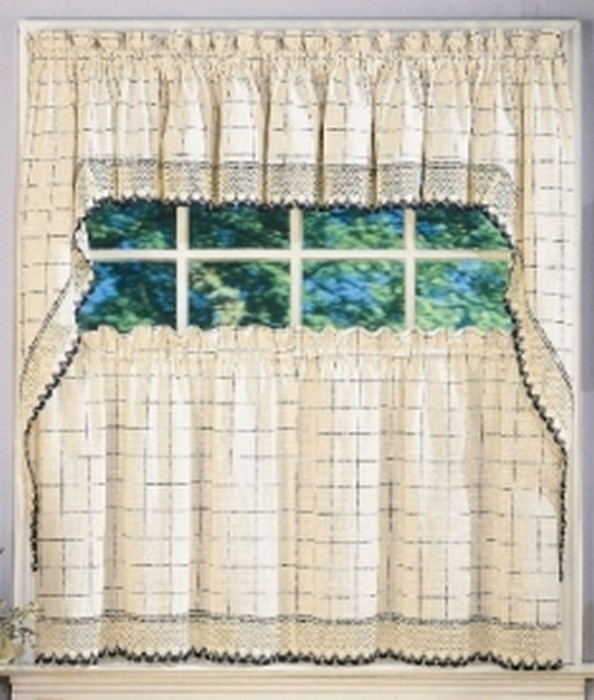 Классические шторы для кухни 48 (594x700, 90Kb)
