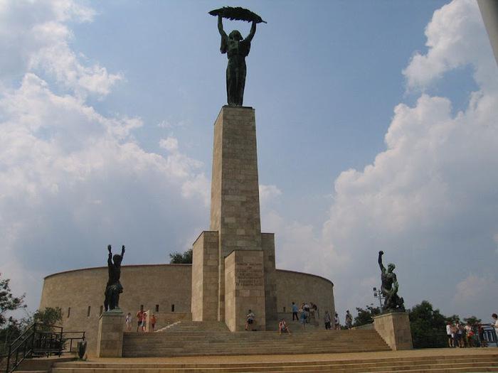 Жемчужинa Дуная - Будапешт часть 4 43467