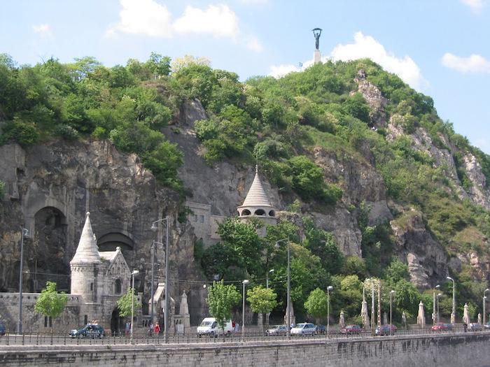 Жемчужинa Дуная - Будапешт часть 4 14513