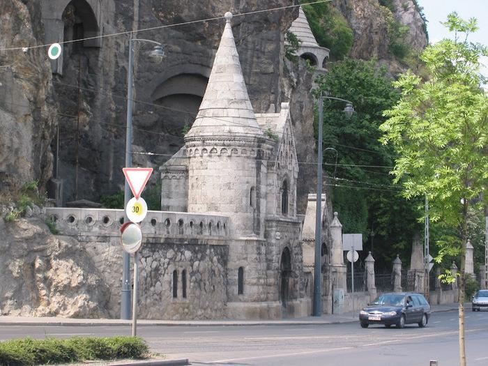 Жемчужинa Дуная - Будапешт часть 4 57283