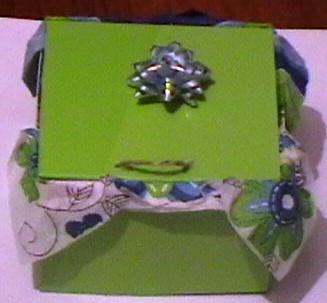 упаковка мыла картонная (327x303, 35Kb)