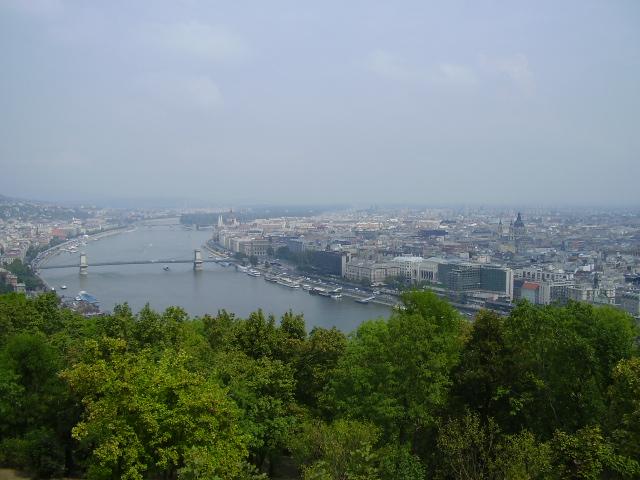 Жемчужинa Дуная - Будапешт часть 4 47080