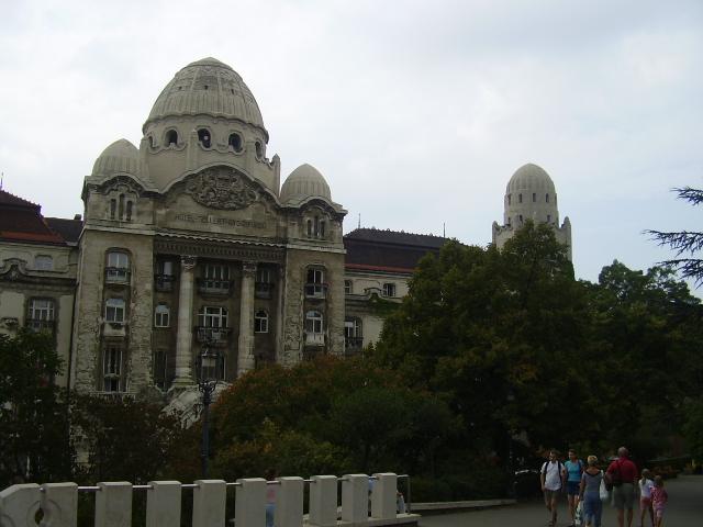 Жемчужинa Дуная - Будапешт часть 4 96092