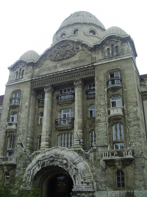 Жемчужинa Дуная - Будапешт часть 4 63457