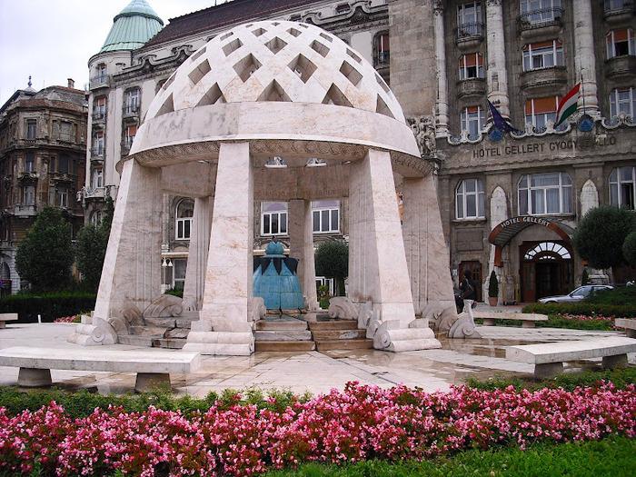 Жемчужинa Дуная - Будапешт часть 4 46968