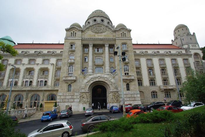 Жемчужинa Дуная - Будапешт часть 4 33705