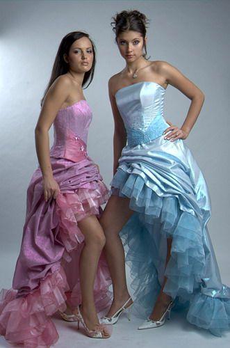 Девочки, выкладываю сюда фото красивых вечерних платьев, может кому-то...